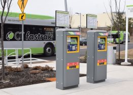 MASS TRANSIT TICKETING SOLUTIONS