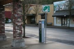 Digital Parking Meters By VenTek International