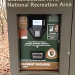 Digital Payment Kiosks for National Park Fee Collection