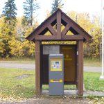 venSTATION GC - Parcs Canada-Elk Island West Entrance