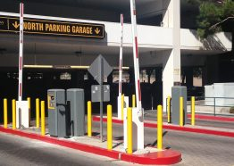 PARKING APPLICATIONS