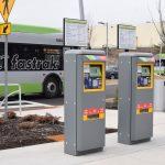 venSTATION - bus station ticketing machine